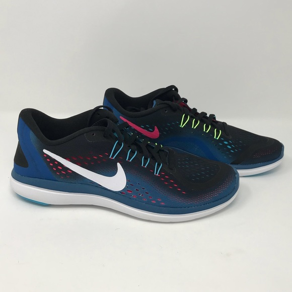 4c3cdcaaef0f Nike Flex 2017 RN Women s Running Shoes